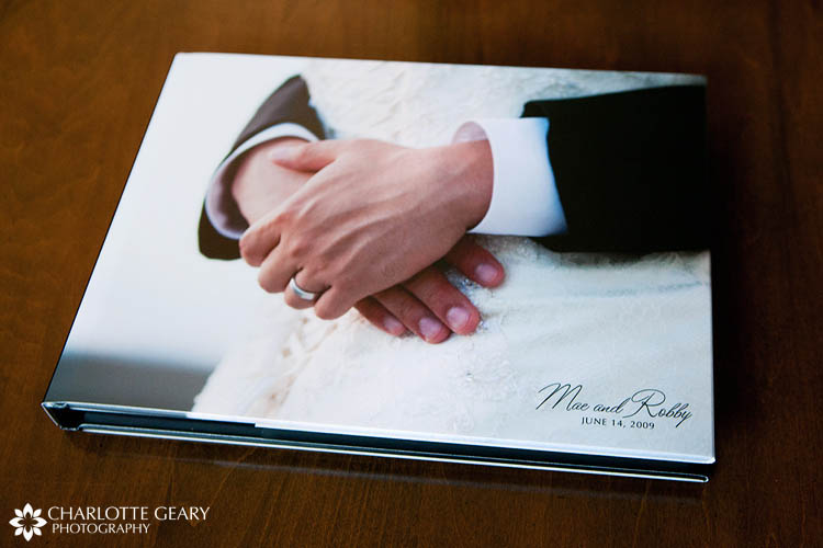 Mae-Robby-album