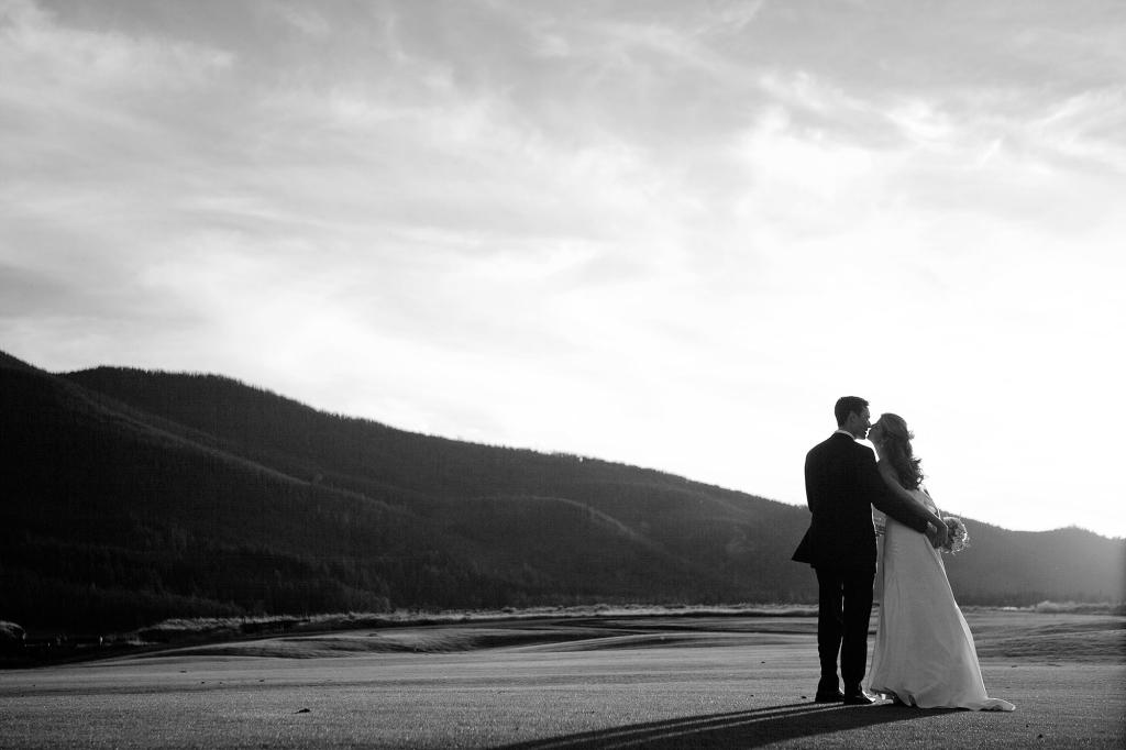 Keystone Ranch Wedding | Photo by Charlotte Geary