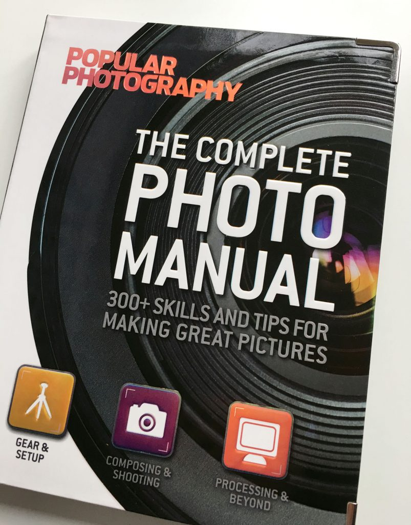 Popular Photography's Complete Photo Manual