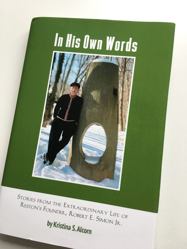 In His Own Words book by Kristina Alcorn