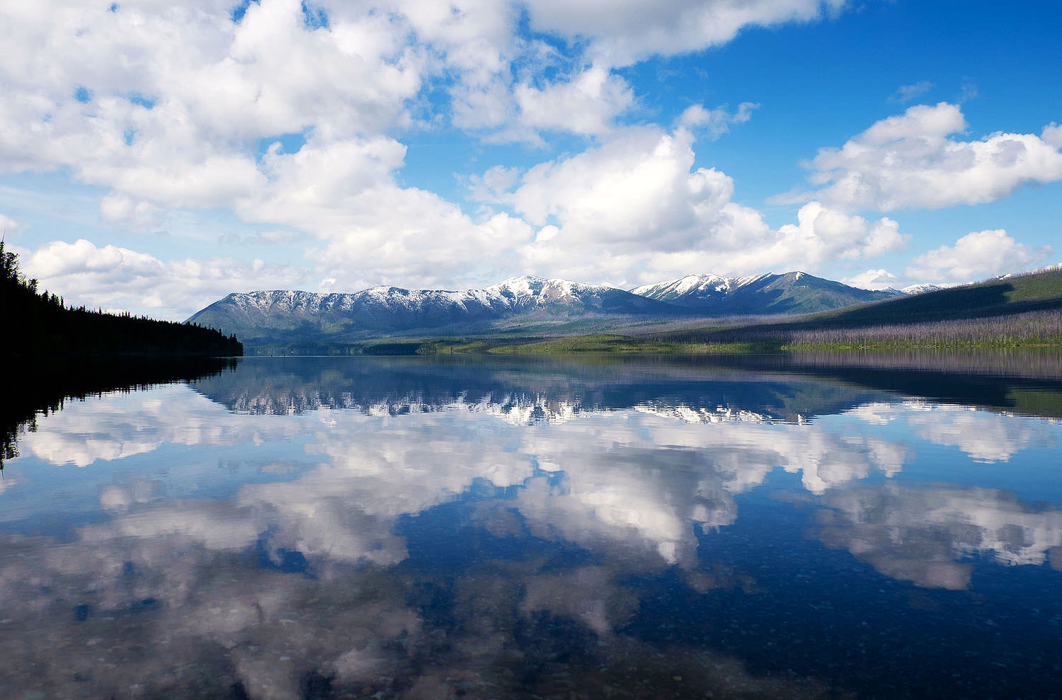 Lake McDonald | Glacier National Park, Montana