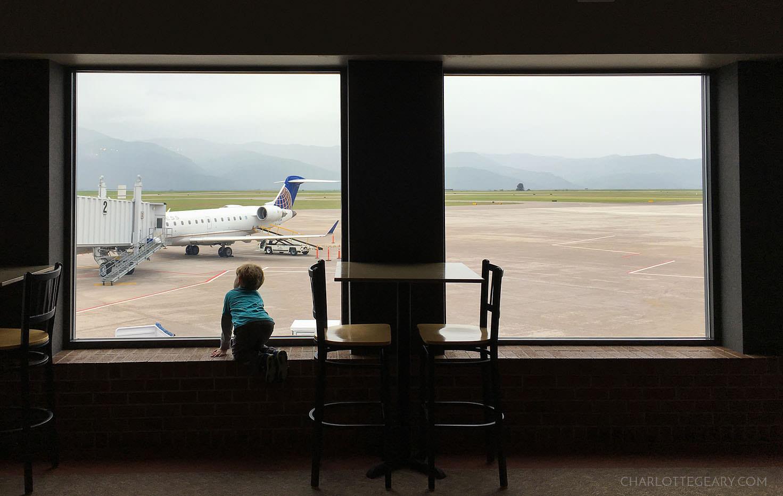 Missoula airport