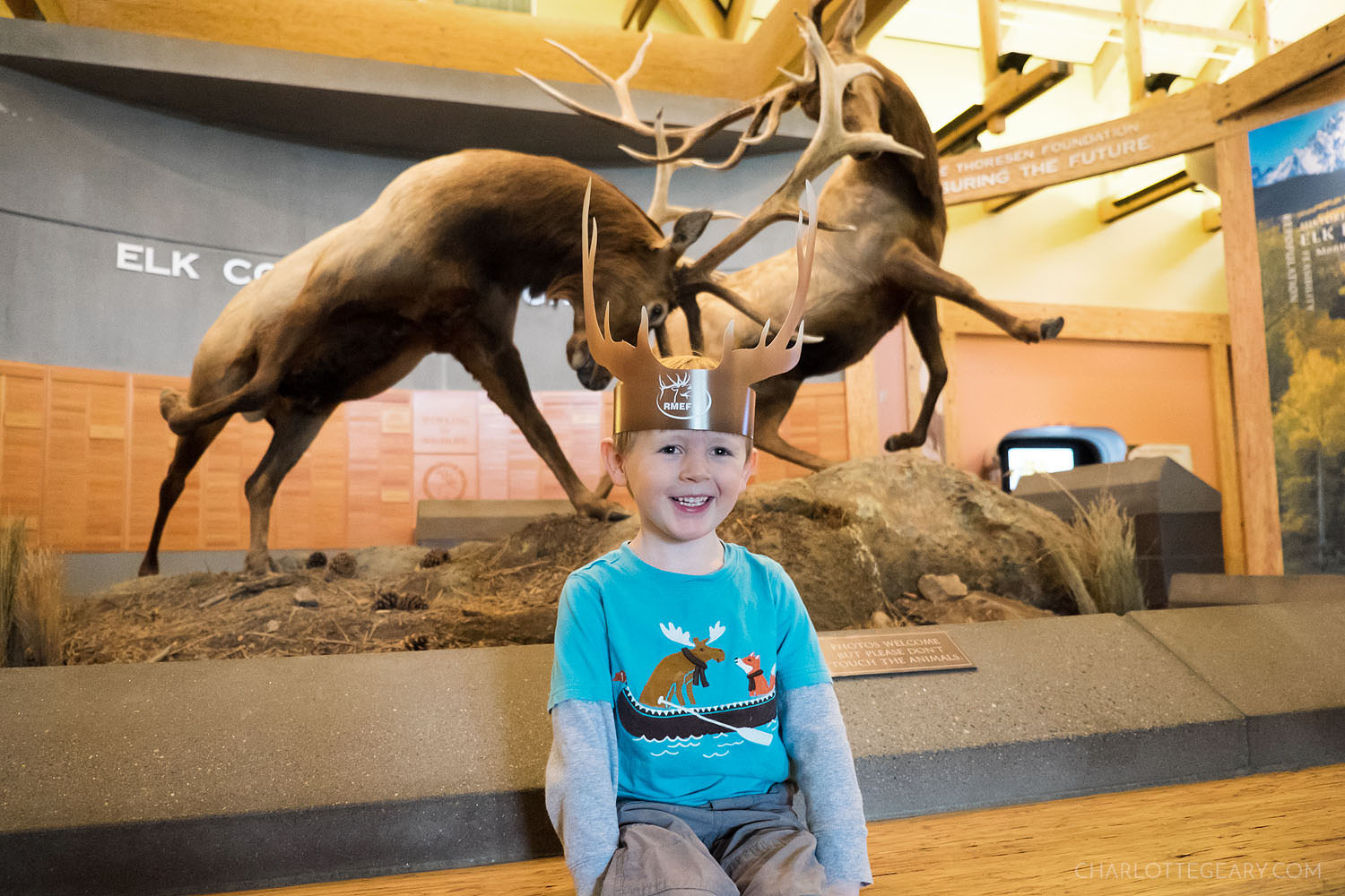 Rocky Mountain Elk Foundation in Missoula