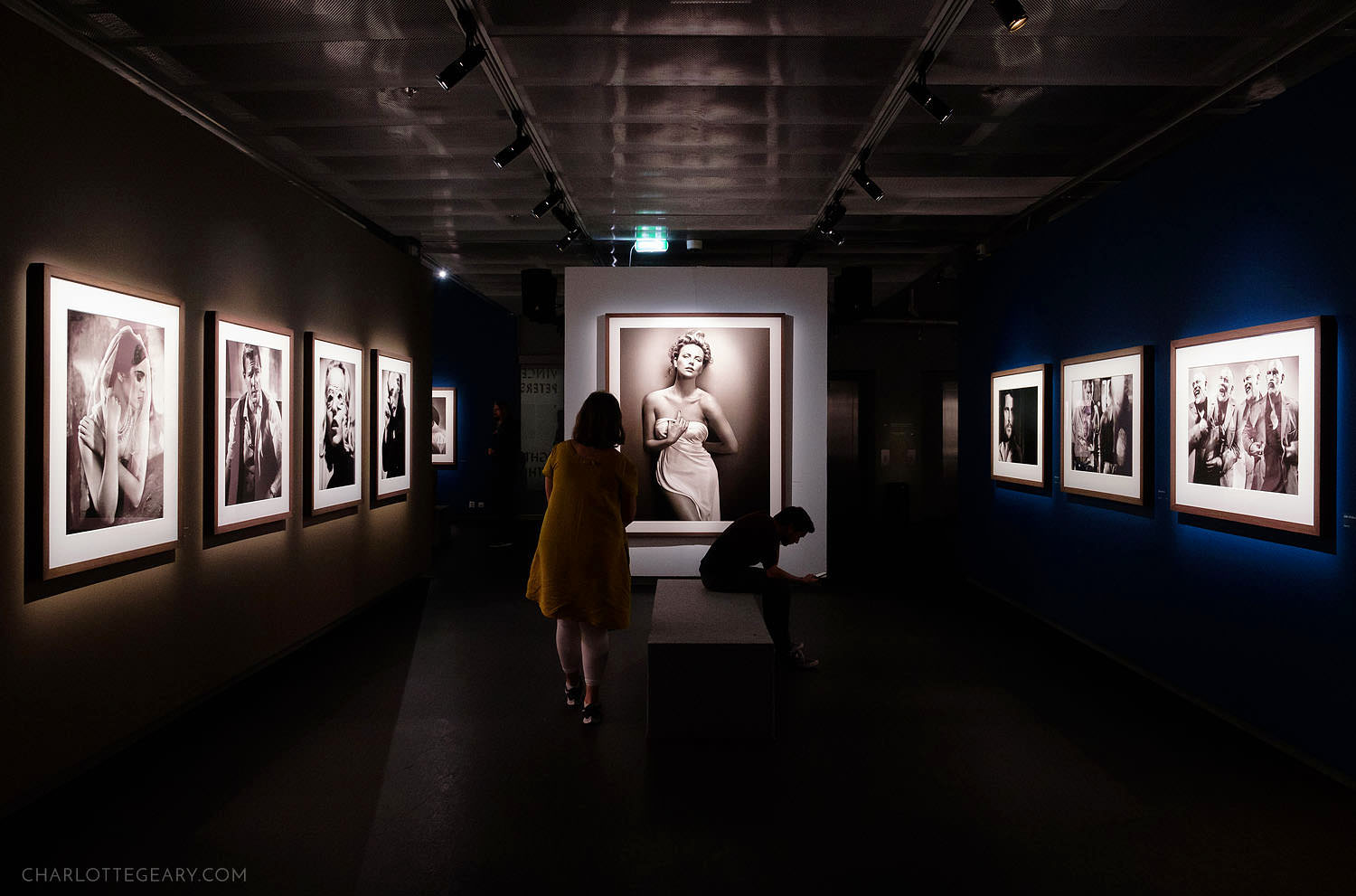 Fotografiska, a phenomenal photography museum in Stockholm