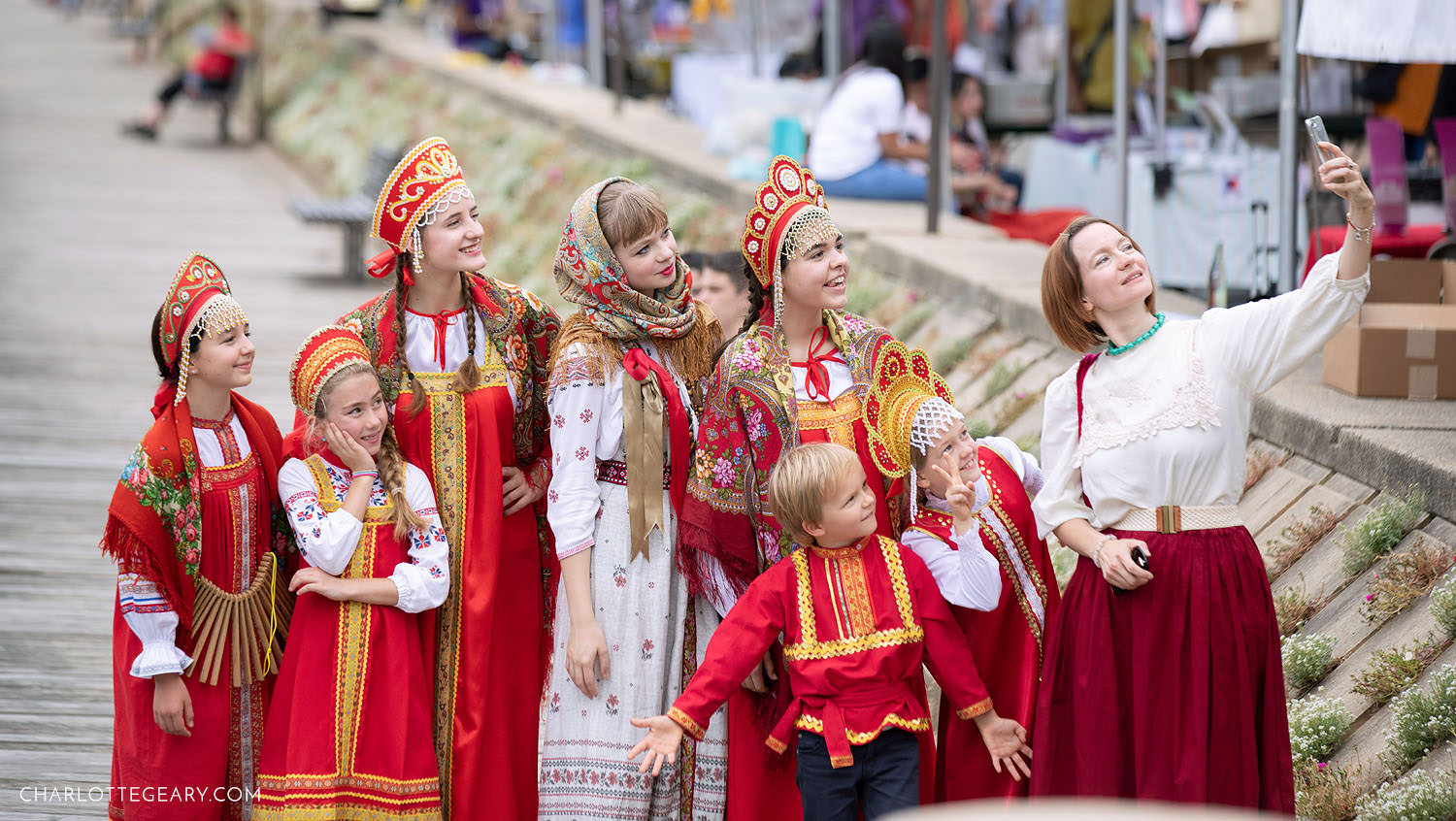 LADA Folk Group